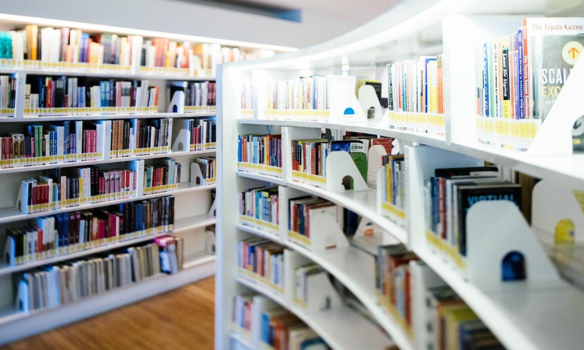 MOBIS mokyklos bibliotekai